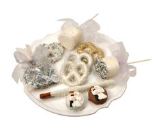 Wedding Favors from Chocolate Pizazz!
