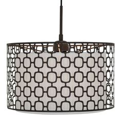 Cubic Pendant Lamp Large Option for over dining table