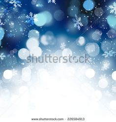 Stock Images similar to ID 113779987 - abstract blue silver winter...