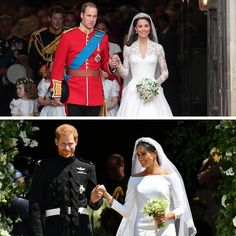 I see both Prince William and Prince Harry (only 3 years apart in age) making a difference! Both have amazing hearts and beautiful brides of great intelligence Prince William And Harry, Prince Harry And Megan, Harry And Meghan, Princess Meghan, Prince And Princess, Royal Brides, Royal Weddings, Duke And Duchess, Duchess Of Cambridge