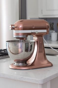 7 best copper kitchenaid images kitchen appliances kitchen rh pinterest com