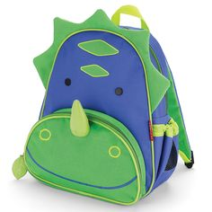 Cool rucksack for days out #jojomamanbebe
