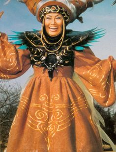 Mrs. Capulet will either be a nice-looking woman that turns out to be a b... Bad person or will just be a straight up Power Rangers villain.