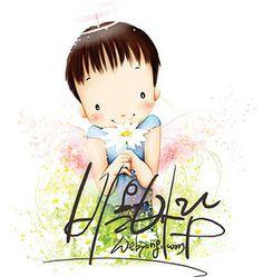 Bebé DE KIM JONG BOK