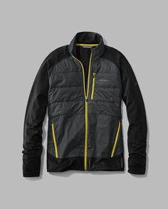 d5493d6512 Men's Ignitelite Hybrid Jacket   Eddie Bauer Eddie Bauer, Outdoor Wear,  Sport Wear,