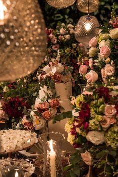 Casamento Rústico Chique Romântico - Vestida de Noiva   Blog de Casamento por Fernanda Floret