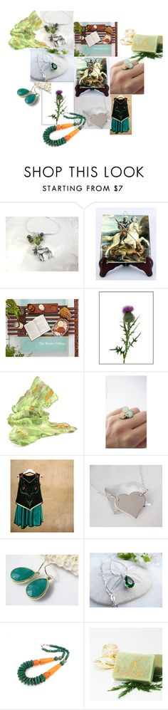 """""""Fresh Mint"""" by inspiredbyten ❤ liked on Polyvore featuring Disney"""