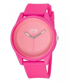 222f1f8cfe9 One Colors Prisme Relógio Mulher OA1115RR71W