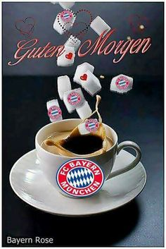 MeWe: The best chat & group app with privacy you trust. Fc Bayern Logo, Fc Bayern Munich, Happy Day, Germany, Humor, Anton, Soccer, Logos, Sports