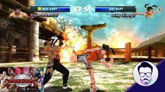 تحميل لعبة تيكن Tekken Card Tournament CCG اللاندرويد  رابط واحد مباشر