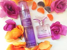 Friday is the sweetest thing.  Here's to the weekend, and awakening the #goddesswithin. Embrace every radiant moment this summer. Find Chantilly Eau De Vie at CVS, Kmart and Rite Aid stores across the U.S.A. #FragranceFriday #Friday #TGIF #FridayFeeling #ChantillyEDV #ChantillyEauDeVie #Beauty #DanaBeauty #HouseOfDana #Fragrance #Fragrances #Love #Style #Flowers