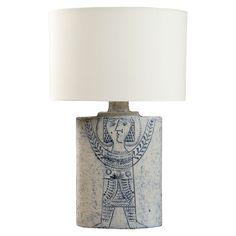 Roger CAPRON - Table Lamp