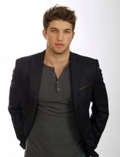 Bryan Craig--Morgan Corinthos General Hospital