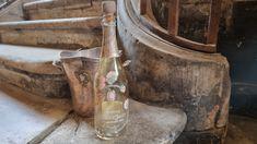 Sehenswürdigkeiten in der Champagne - Burgdame