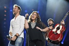 Lady Antebellum never disappoints. The trio will appear on 'CMA Music Festival: Country's Night to Rock' TV special!