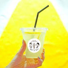 ■HONEY LEMON SQUASH 自家製のハニーレモンを爽やかな炭酸水でスッキリお召し上がりください。 Honey Lemon, Okinawa, Squash, Hold On, Pumpkin, Gourd, Pumpkins