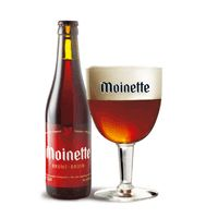 Moinette Bruin Brouwerij Dupont.com Tourpes