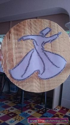 Cardboard Art, Cool Art, Projects To Try, Abstract Art, Birthday Parties, Artwork, Turkey, Card Stock, Anniversary Parties