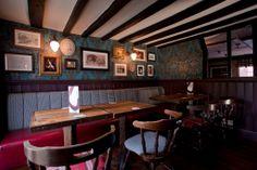 The White Lion Walkern Pub, Restaurant & B&B. By Tibbatts Abel