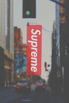 #Supreme | #BraskoDesign