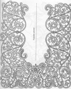 (1) Gallery.ru / Фото #126 - Richelieu scheme - GWD