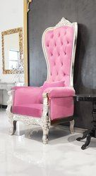 Throne Chair Rental King Queen Rent Me For Your Event