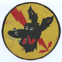 SOLD!!! Lg Insignia/Paper Grouping WWII 364th Bomb Squadron, 305th BG, 8th AF Bomber/Nav