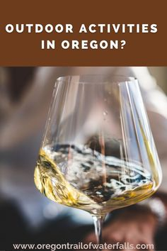 These activities in Oregon are a MUST for a fun and socially-distant experience! Oregon City, Oregon Coast, Oregon Trail Game Online, Oregon Wine Country, Oregon Waterfalls, History For Kids, Willamette Valley, Oregon Travel, Best Places To Eat
