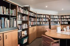 Our onsite library will keep you stocked with fresh reads and adventures. Group Activities, Indoor Activities, Keep Fit, Pool Table, Good Company, Auckland, Quality Time, Fun Workouts, Retirement