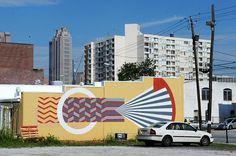 Martina Merlini (2012) - Atlanta (USA)