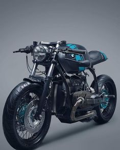 Cafe Racer – They are so Perfect, Each one has its … They are so Perfect, Each one has its magic…Bmw R Nine T Cafe Racer Cafe Racer Honda, Cafe Racer Bikes, Cafe Racer Motorcycle, Motorcycle Gear, Bike Bmw, Moto Bike, Bmw Motorcycles, Vintage Motorcycles, Bmw Boxer