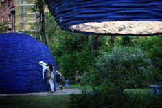 The Secret Garden Of Zaha Hadid