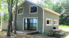 Dancing with Waves - Lake Huron - East Tawas Michigan Vacation Rentals Lake Huron Homes, Sunrise Side, North Eastern Michigan