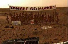 La Elite se escapa a Marte dejando al 99 por ciento de la gente de la Tierra a sufrir en un planeta moribundo? - extranotix
