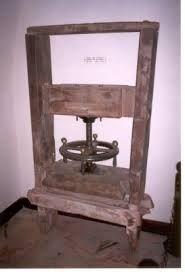 Second press machine by Abdallah Zakher