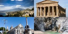 Choose your next holiday in #Sicily and get more suitable accommodation available here. Most of the travellers come here to explore #Alcantara, #Winery, #Ancient_Agrigento, #Etna and #Taormina etc.
