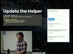Meteor.js introduction
