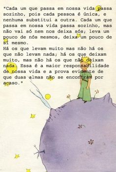 The Little Prince Words Quotes, Wise Words, Sayings, Motivational Phrases, Inspirational Quotes, The Little Prince, Quotations, Texts, Messages