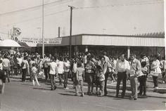 Jacarezinho com Amor - Foto Blog - Inauguração do novo Terminal  Rodoviário - 04 de maio de 1982
