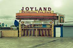 Joyland... Great Yarmouth