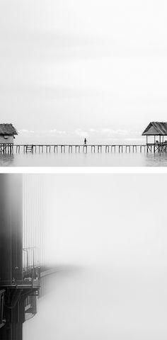 Minimalistic Photography by Hengki Koentjoro