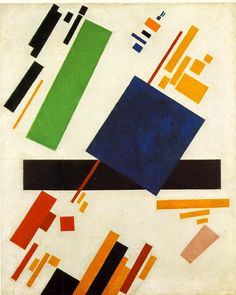 """Russian Avant-Garde: Constructing a New Wave of Modern Art offtheeasel: """"Kazimir Malevich, Suprematist Composition, 1916 The Russian avant-garde was a modern art movement that flourished in the. Framed Art Prints, Painting Prints, Most Expensive Painting, Modern Art, Contemporary Art, Kazimir Malevich, Canvas Art, Canvas Prints, Action Painting"""