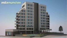 Nuevo residencial en valencia, ubicado en la av alfahuir con av hermanos machado, compuesto por 36 viviendas de 1, 2, 3 y 4 dormitorios con terrazas, plazas de garaje y trasteros, y locales. el proyecto ofrece al cliente gran variedad de tipol�gicas para