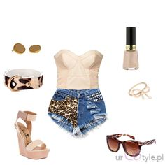 28 Best Polyvore Combinations For Summer 2013