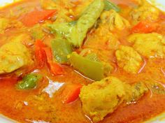 My recipe for Thai red curry is simple and made from scratch.  It tastes divine and is definitely a party stopper. The paste seems a daunting task but once you have all the ingredients it hardly takes any time. The ingredients ...