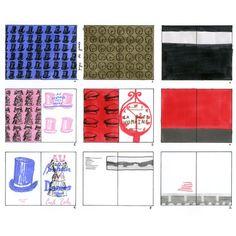 #BtsDG Bts Design Graphique, Instagram