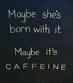 coffee <3 #caffeine