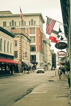 Savannah GA Historic District | Savannah, Georgia's historic district | Beautiful Savannah