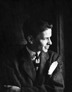 """Frank Sinatra, late 1930s """