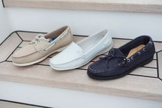 Crew Style - boat shoes Helly Hansen, Rowing, Boat Shoes, Sailing, Footwear, Club, Interior, How To Wear, Style